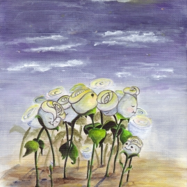 agnes-rose-night-painted
