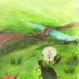 agnes-rose-on-hill