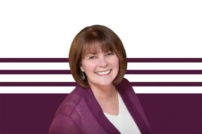 Linda Saraco Headshot